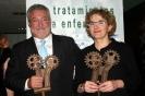 Premios Luchadores 2008