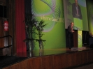 Presentación del Informe Cotec 2010